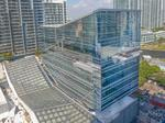 Co-working provider signs huge lease at Brickell City Centre
