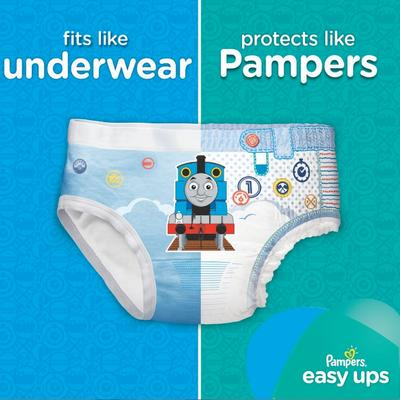 P Amp G S No 1 Brand Pampers Launches Product Upgrade Of Easy