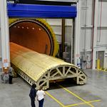 How a plant in Kinston is powering Airbus jets across the globe