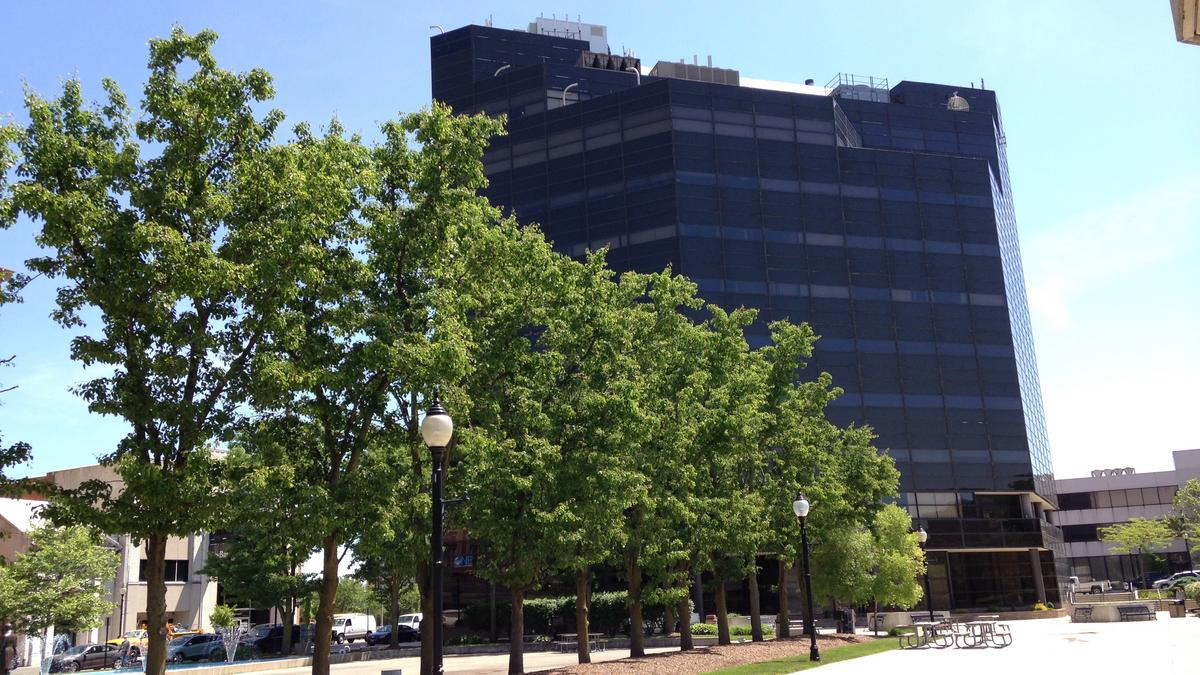 EF Hutton world headquarters to bring new life to downtown