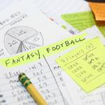 The real reason you should be playing fantasy football at work