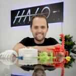 Halo Technologies takes root in West Palm Beach (Video)