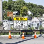 Another portion of Ellicott City's Main Street to reopen Monday