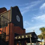 Mark's American Cuisine wraps up private events business