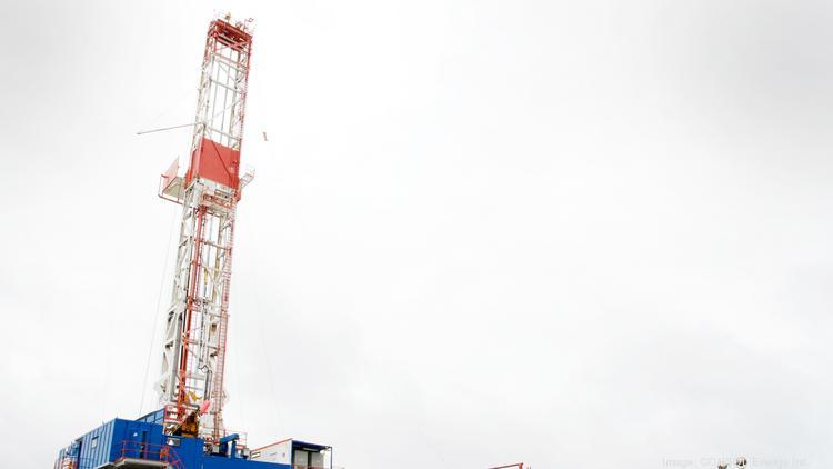 Why Consol chose Ohio\'s Utica Shale as place to resume drilling ...