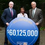 United Way sets $60,125,000 goal for 2016