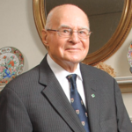 Longtime Boston financial exec <strong>Gorham</strong> <strong>Brigham</strong> dies at 101