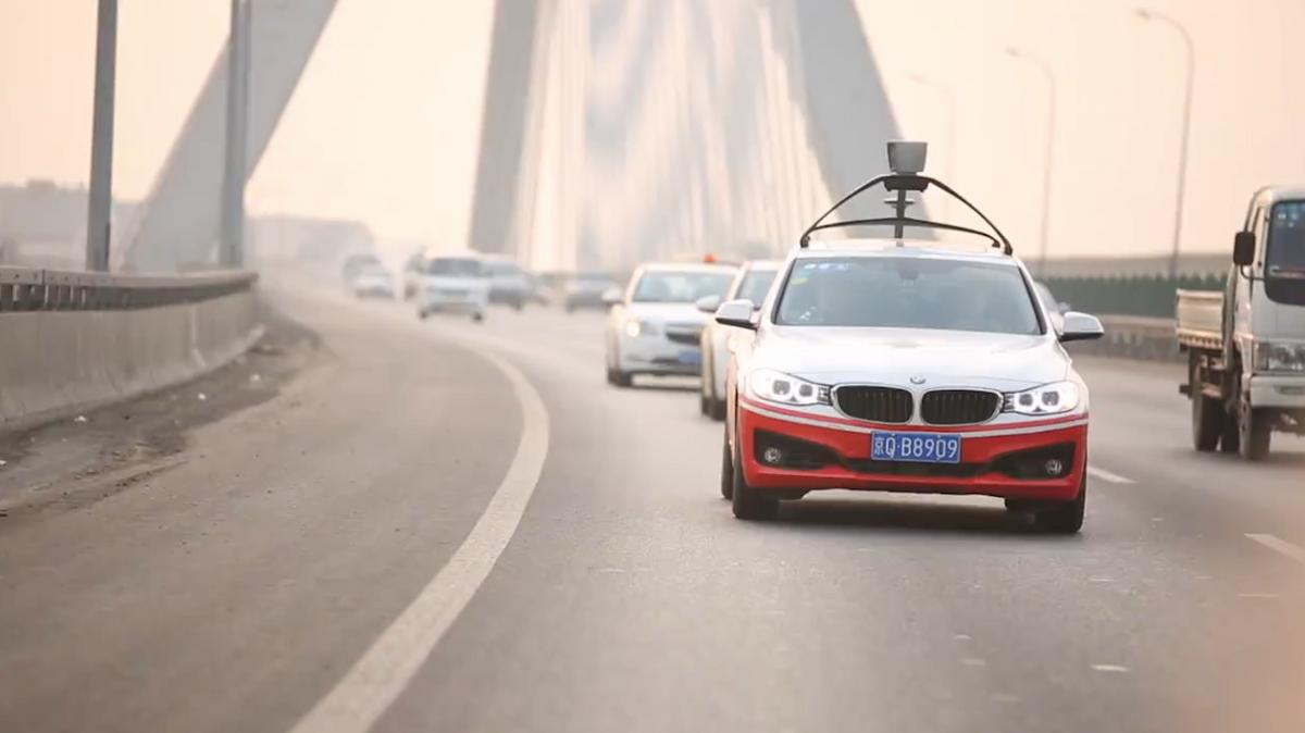 Self-driving cars coming to Ohio - Cincinnati Business Courier