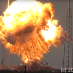 Elon Musk provides some details on SpaceX rocket explosion (VIDEO)