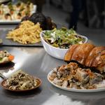 Kings flex culinary muscles, showcase local products on Golden 1 Center menu