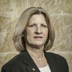 Elaine Hart picked to run Austin for now, as search for city manager continues