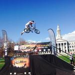 Extreme sports competition in Denver this weekend worth millions in free advertising (Video)