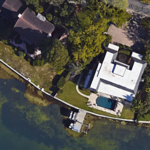 Tampa Bay's highest paid CEO buys waterfront home in Westshore