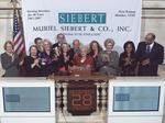 Firm founded by first woman to own a seat on the NYSE is sold
