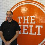 Grilled cheese restaurant chain names new CEO, announces <strong>Houston</strong> plans
