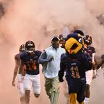 Wilson starts out UTSA tenure with win but not many fans (slideshow)