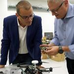 Intel to buy Silicon Valley drone vision chip supplier