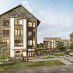 <strong>Terwilliger</strong> <strong>Pappas</strong> breaks ground on Berewick apartments