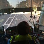 What I saw when I rode Cincinnati's streetcar today (Video)