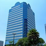 Company leases floor at One Enterprise Center in Jacksonville