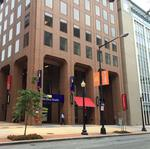MedStar Health debuts downtown D.C. health center for patients and pro athletes alike