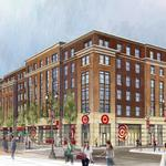 Target store coming next to the Ohio State campus