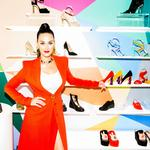 Katy Perry deal with Global Brands Group goes beyond shoes — and into equity