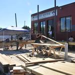 See Inside: The future Ghost River taproom