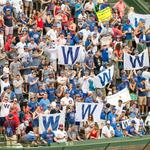 Cubs lead MLB's charge into the postseason