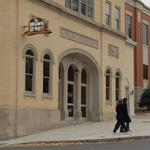 Former Brown Derby restaurant building sold in downtown Albany
