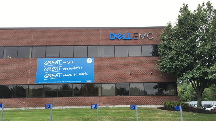 EMC is now private after $58B Dell deal  Here's what that