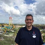 3 Questions for Fiesta Texas' Jeffrey Siebert
