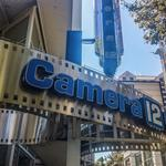 Downtown San Jose's Camera 12 Cinemas will shut down Thursday