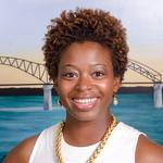 2016 Super Women in Business: Roquita Coleman-<strong>Williams</strong> with MATA