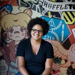 Print Syndicate CEO <strong>Tanisha</strong> <strong>Robinson</strong> steps down, replaced by retail veteran