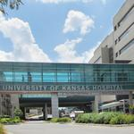 KU Hospital doc: Reshaping liver donation system will cost patients, providers