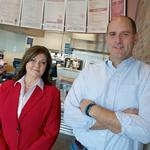 Lion's Choice snags former Panera exec as new COO