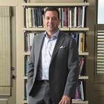 Military service inspires architectural career