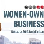 The List: Women-owned Businesses
