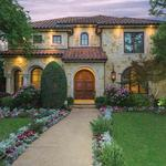 Home of the Day: Masterful Mediterranean in University Park