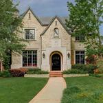 Home of the Day: Picturesque Traditional Near Hyer Elementary