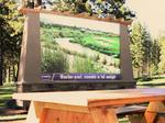 Want a 140-inch outdoor TV? This DFW firm will sell you one for $100K