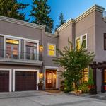 Patti Payne's Cool Pads: Former K & L Distributors owner Dan Levine selling West Bellevue manse