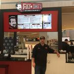 First look at Fat One's Florida Mall debut