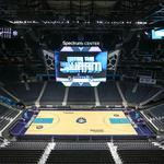 Charlotte Hornets show off upgrades at uptown arena (PHOTOS)