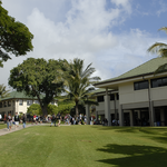 Punahou School starts campus-wide overhaul project
