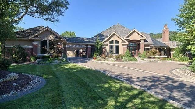 On The Market The Most Expensive Homes In Edwardsville St Louis