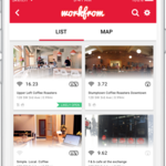 Portland's Workfrom goes mobile
