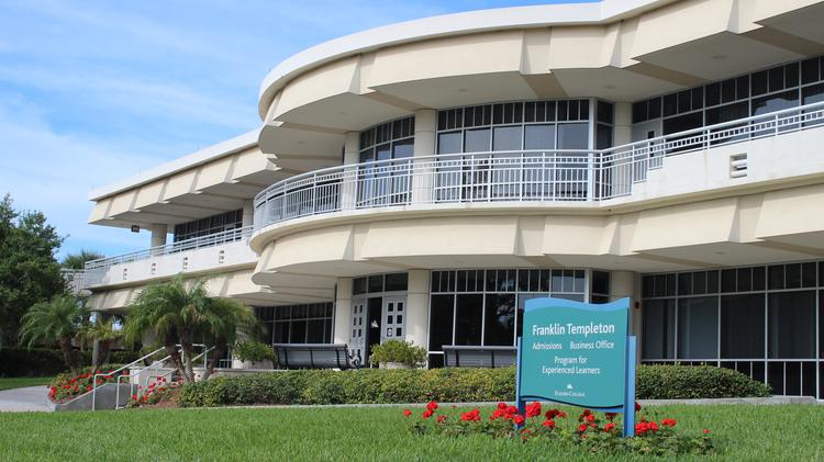 Eckerd College Is Closing Its Program For Experienced Learning