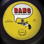 'Bang' up reception expected for native son's documentary
